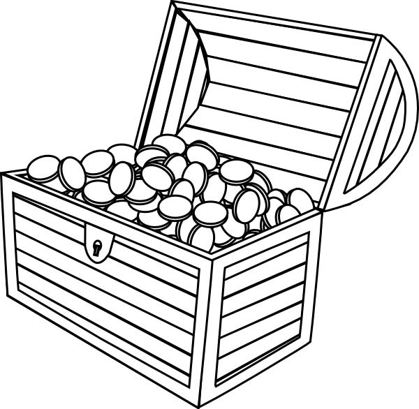 coins coloring page  Printable Coloring Pages Design