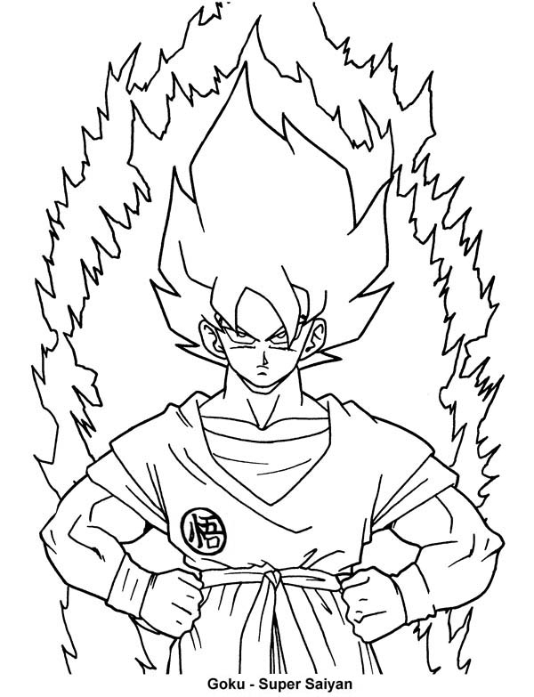 Drawing Pictures of Dragon Ball z Characters Pictures of Dragon Ball z