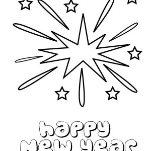Fireworks Coloring Page Latest Th Of July Coloring Pages American