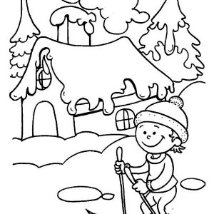 Kids Tree House Drawing tree house play best friends play ~ home plan and house design ideas
