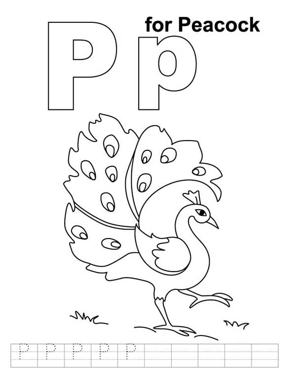 p i p coloring pages - photo #8