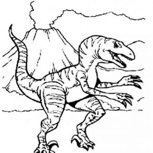 Fossil Coloring Pages. Rex Skeleton Coloring Pages Printable ...