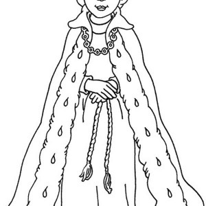 jewish queen esther of a persian king ahasuerus coloring page q