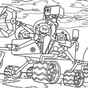 Free Online Coloring Page to Download  Print  Part 76