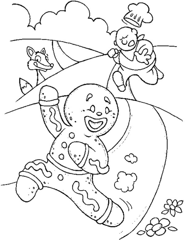 Holiday Coloring Pages Pirate Treasure Chest Page Mr Gingerbread