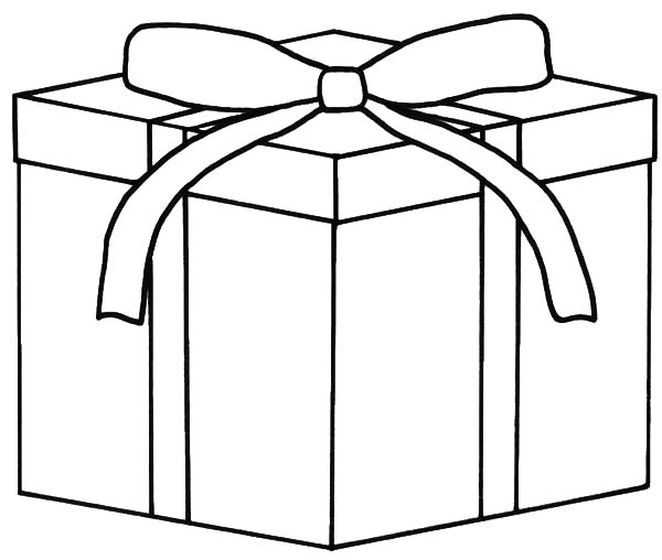 christmas presents for boyfriend coloring pages